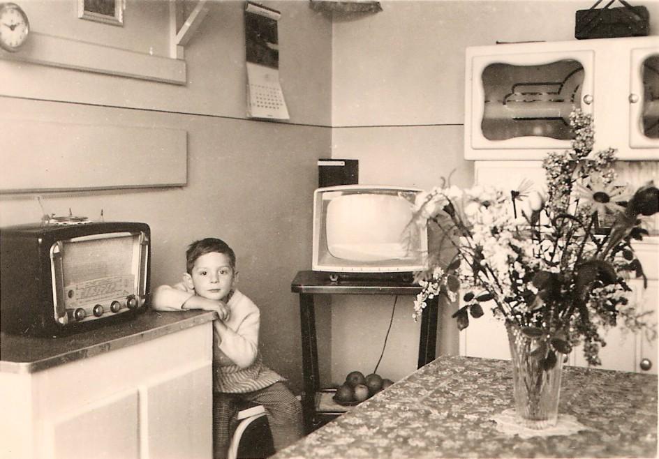 1958 Grasse
