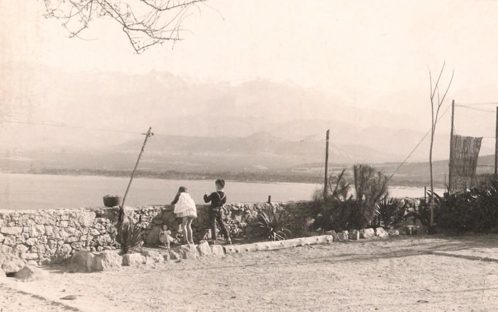 1963 Calvi citadelle 5